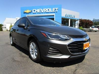 Chevrolet Cruze 2019 for Sale in Enumclaw, WA