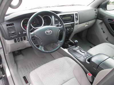 2007 Toyota 4Runner Reviews, Ratings, Prices - Consumer Reports