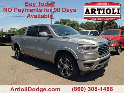 RAM 1500 2020 for Sale in Enfield, CT
