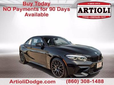 BMW M2 2019 for Sale in Enfield, CT