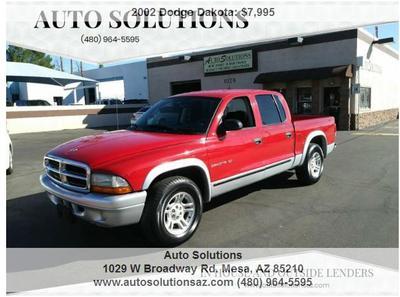 Dodge Dakota 2002 for Sale in Mesa, AZ