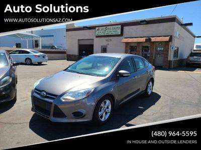 Ford Focus 2013 for Sale in Mesa, AZ