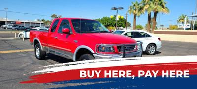 Ford F-150 1997 for Sale in Mesa, AZ