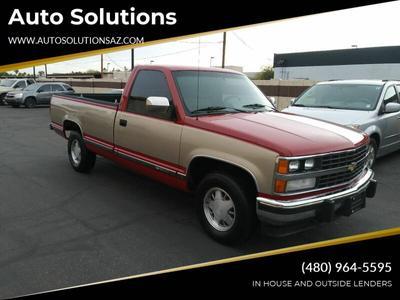 Chevrolet 1500 1989 for Sale in Mesa, AZ