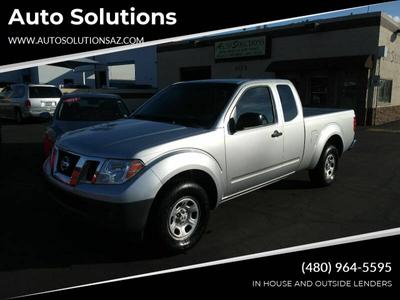 Nissan Frontier 2009 for Sale in Mesa, AZ