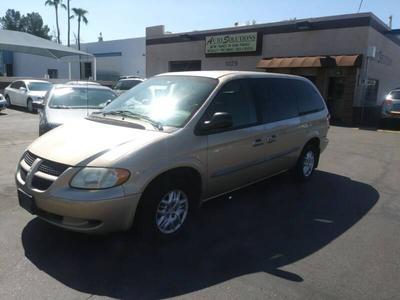 Dodge Grand Caravan 2001 for Sale in Mesa, AZ