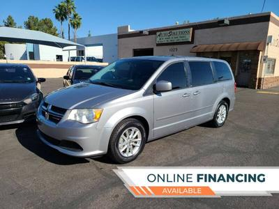 Dodge Grand Caravan 2013 for Sale in Mesa, AZ