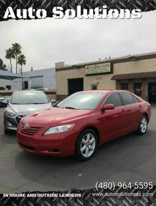 2009 Toyota Camry CE for sale VIN: 4T1BE46K09U355598