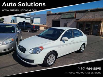 Hyundai Accent 2011 for Sale in Mesa, AZ