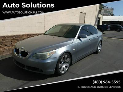 BMW 530 2006 for Sale in Mesa, AZ