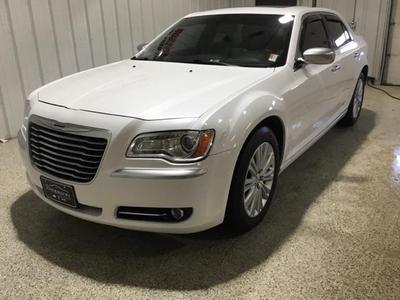 Chrysler 300C 2013 a la venta en Logansport, IN
