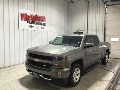 Chevrolet Silverado 1500 2017 for Sale in Logansport, IN