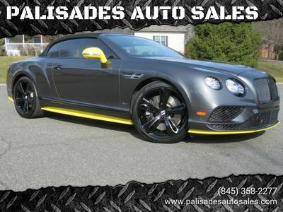 Bentley Continental GT 2017 for Sale in Nyack, NY
