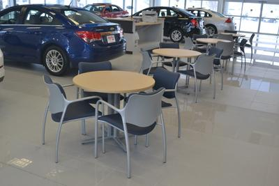Miller Chevrolet In Rogers Including Address Phone Dealer Reviews Directions A Map Inventory And More