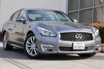 INFINITI Q70 2018 for Sale in Roseville, CA