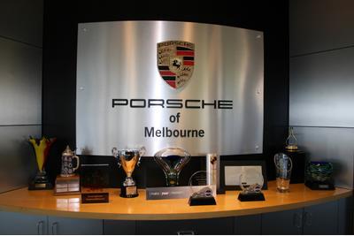 Mercedes-Benz of Melbourne Image 1
