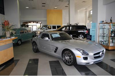 Mercedes-Benz of Melbourne Image 7