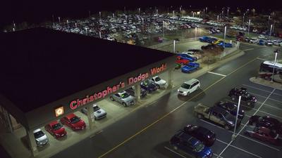 Christopher's Dodge World Image 2
