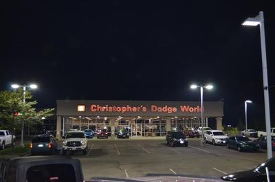 Christopher's Dodge World Image 3