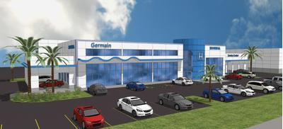 Germain Honda Image 1
