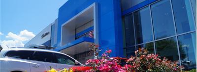 Flemington Buick GMC Image 1