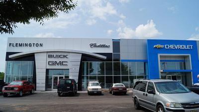 Flemington Buick GMC Image 4