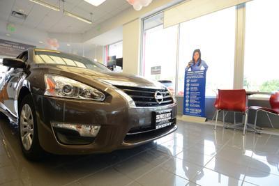Sheehy Nissan of Glen Burnie Image 5