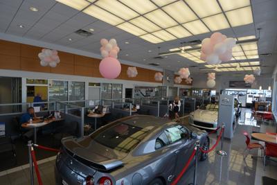 Sheehy Nissan of Glen Burnie Image 7