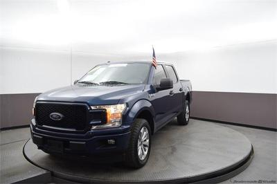 Ford F-150 2018 for Sale in Phoenix, AZ