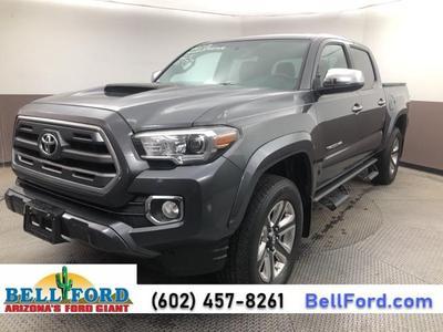 Toyota Tacoma 2017 for Sale in Phoenix, AZ