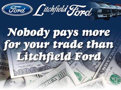Litchfield Ford Image 1