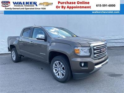 GMC Canyon 2015 for Sale in Franklin, TN