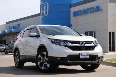 2017 Honda CR-V EX for sale VIN: 2HKRW2H53HH607896