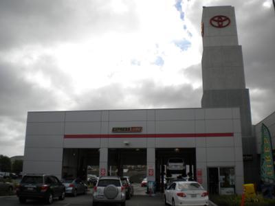 Toyota Chula Vista Image 2