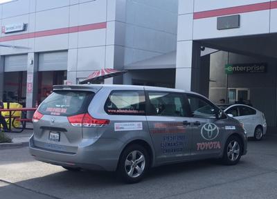 Toyota Chula Vista Image 3