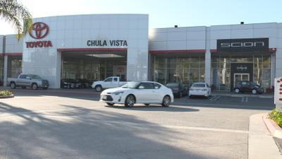 Toyota Chula Vista Image 4