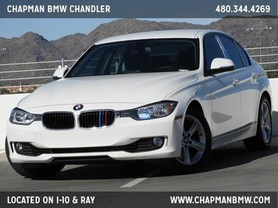 2013 BMW 328 i for sale VIN: WBA3A5G5XDNP21084