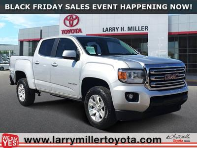 GMC Canyon 2016 for Sale in Peoria, AZ