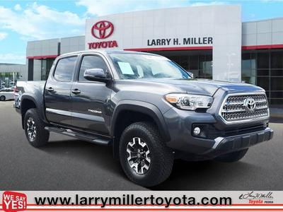 Toyota Tacoma 2017 for Sale in Peoria, AZ