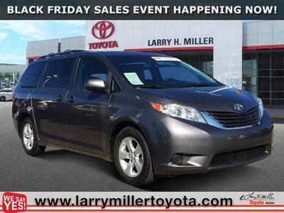 Toyota Sienna 2016 for Sale in Peoria, AZ