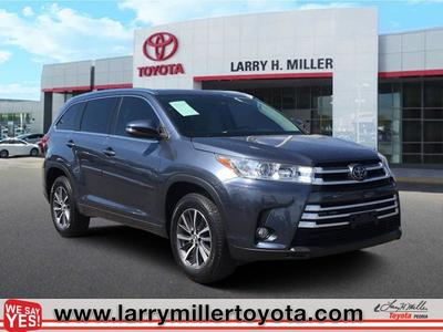 Toyota Highlander 2017 for Sale in Peoria, AZ