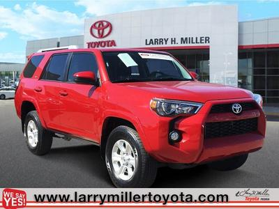 Toyota 4Runner 2016 for Sale in Peoria, AZ