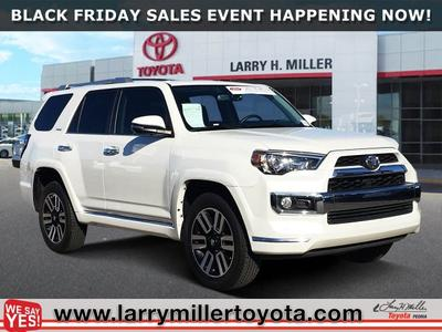 Toyota 4Runner 2017 for Sale in Peoria, AZ