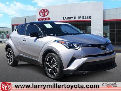 Toyota C-HR 2019 for Sale in Peoria, AZ
