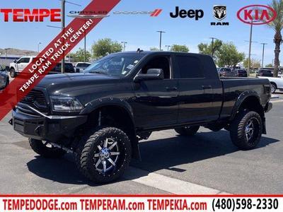 RAM 3500 2018 a la Venta en Tempe, AZ