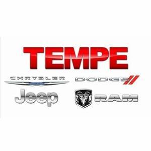 Tempe Dodge Chrysler Jeep RAM Image 3