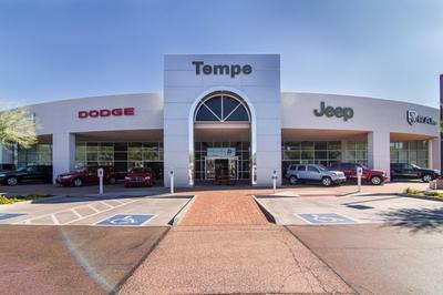 Tempe Dodge Chrysler Jeep RAM Image 7