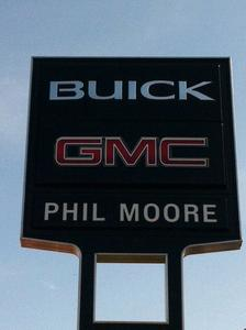 Phil Moore Buick GMC Image 1