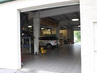 Jaguar Land Rover Asheville Image 4