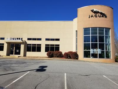 Jaguar Land Rover Asheville Image 7
